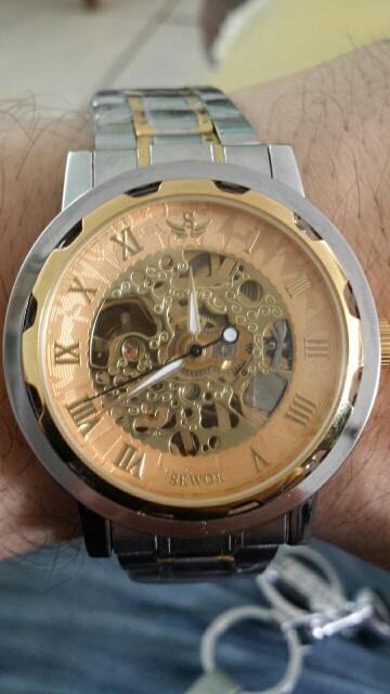 Часы скелетоны Winner Prestige. Элегантность и стиль. Купить Winner  Prestige. d7c9e2482987f